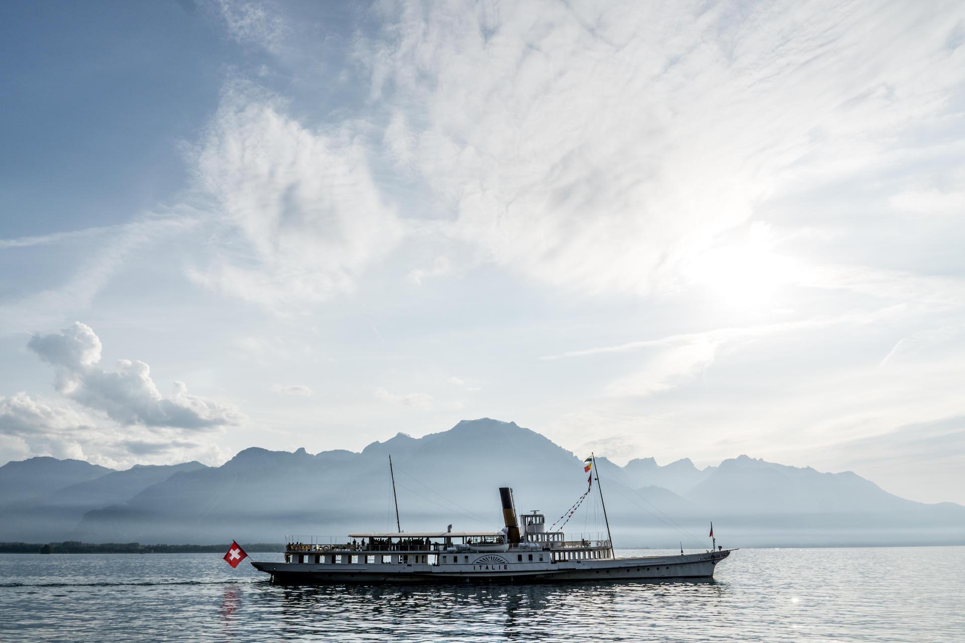 offre spéciale prolongez séjour Genève payez moins