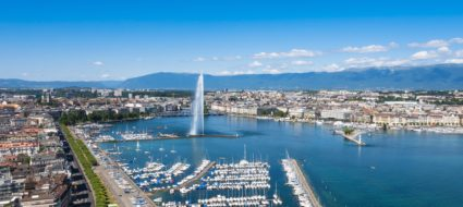 10 things to know about Geneva